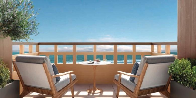 Sea view apartments image - 0