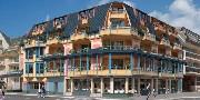 Sea view apartments image - 1