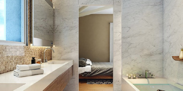 Villas with pool in Grimaud image - 5