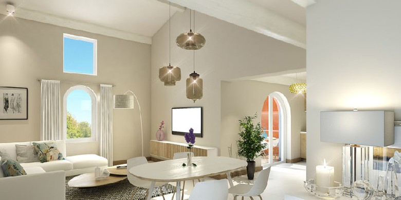 Villas with pool in Grimaud image - 1