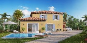 Villas with pool in Grimaud image - 0