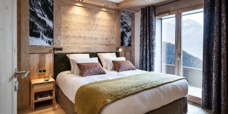 Residence Alpen Lodge image - 2