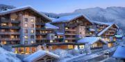 Residence Alpen Lodge image - 0